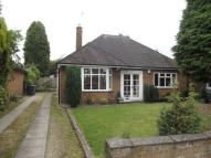 2 bedroom Detached Bungalow in Leacroft Lane...