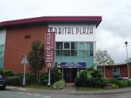 1 bed Apartment to rent in Orbital Plaza, CANNOCK
