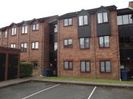 Apartment in Wootons Court, CANNOCK