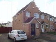 3 bed semi detached property in 7 Sandown Close