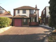 3 bedroom Detached house to rent in 3 Bedroom House...