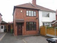 3 bedroom semi detached home to rent in 8 Johns Lane...