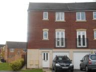 Terraced house in Pheasant Way, Heath Hayes