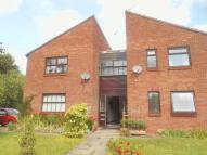 Flat in Chaffinch Close, WS12
