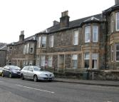 Flat in 13 Strathblane Road...