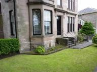 Detached home in Octavia Terr, Greenock