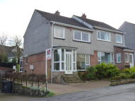 Semi-detached Villa to rent in Rannoch Drive, Bearsden...