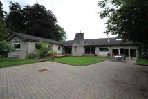 5 bedroom Detached house for sale in Beechwood Lane, Bearsden...