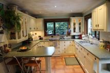 4 bed Detached house in Kirkmill Road, Balfron...