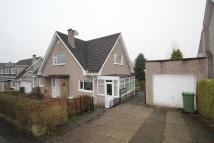Detached house in Durness Avenue, Bearsden...