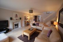 Detached property for sale in Endrick Gardens, Balfron...