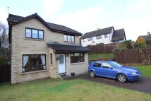 Detached house for sale in Endrick Gardens, Balfron...