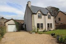 Detached Villa for sale in Castle Gardens, Balfron...