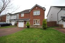 4 bed Detached Villa for sale in Grahamfield Place, Beith...