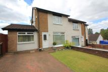 Semi-detached Villa for sale in Fairhaven Road, Glasgow...