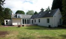 Detached Bungalow in Cochno Road East...