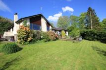 4 bedroom Detached Bungalow in Kirkmill Road, Balfron...