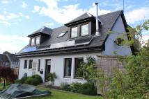 Detached house for sale in Spinner Street, Balfron...