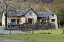 Ardvorlich House Ardlui Detached Villa for sale