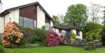 Detached property for sale in Kirkmill Road, Balfron...