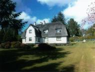 Drumwhirn and Building Plot Drumbeg Loan Detached property for sale