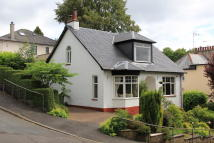Detached Bungalow in MOOR ROAD, Milngavie, G62