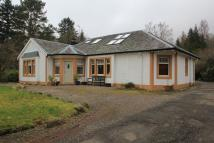 Detached Bungalow for sale in Stirlingshire, G63