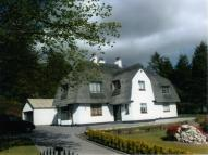 4 bed Detached house for sale in DRUMWHIRN and BUILDING...