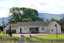 4 bed Detached property for sale in The Shian, Balfron, G63