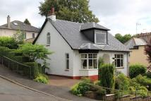 Detached Bungalow for sale in MOOR ROAD, Milngavie, G62