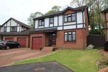 4 bed Detached home in SANDIELANDS AVENUE...