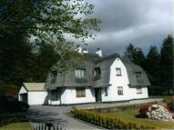 4 bed Detached house in Drumwhirn, DRUMBEG LOAN...