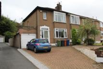 Semi-detached Villa to rent in IAIN ROAD, Glasgow, G61