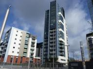 Flat in Meadowside Quay Square...
