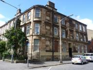 2 bed Flat in Harvie Street, Glasgow...
