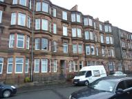 Flat for sale in Hotspur Street, Glasgow...
