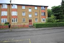 Flat for sale in Kendal Avenue, Glasgow...