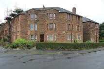 Flat in Glencoe Street, Glasgow...