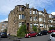 1 bed Flat in Temple Gardens, Glasgow...