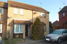 1 bed Terraced house to rent in Aiston Place, Aylesbury