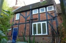2 bedroom Cottage in St Osyths Cottage...