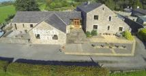 HALSTEADS Barn Conversion for sale