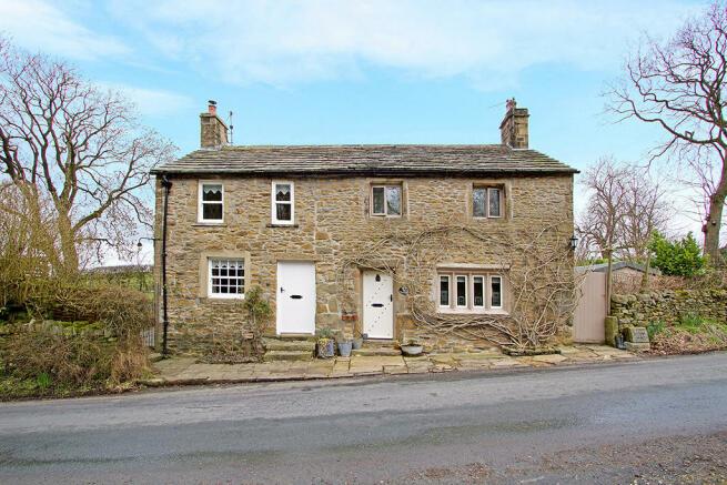 Elslack Property For Sale