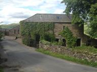 Barn Conversion for sale in LOW HAYCOTE BARN...
