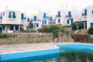 5 bedroom semi detached property for sale in Kalafatis, Mykonos...