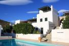semi detached house for sale in Poseidonia...