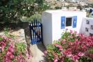 1 bedroom Cottage in Vari, Cyclades islands