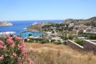 Apartment in Syros, Cyclades islands