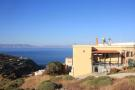 Ermoupoli semi detached property for sale