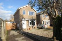 Detached house in Newtondale Close...